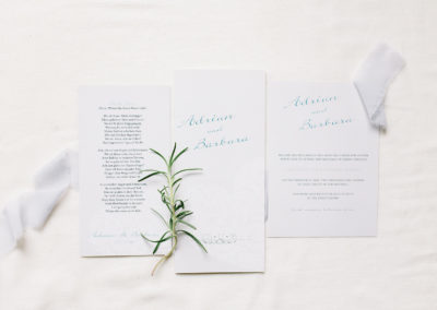 Custom Wedding Stationery_AB Gallery_1
