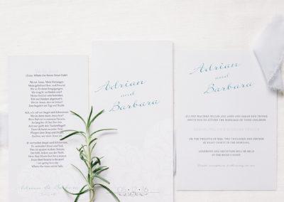 Custom Wedding Stationery_AB Gallery_2