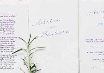 Custom Wedding Stationery_AB Gallery_4