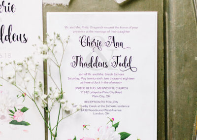 Custom Wedding Stationery_CT Gallery_2
