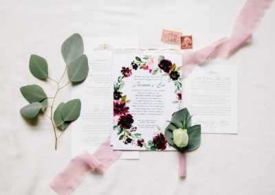 Custom Wedding Stationery_FL Gallery_3