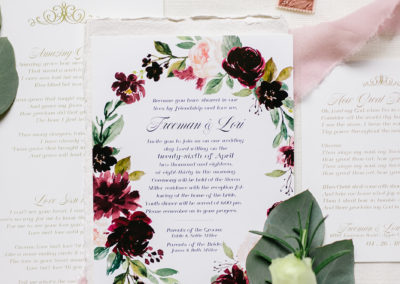 Custom Wedding Stationery_FL Gallery_4