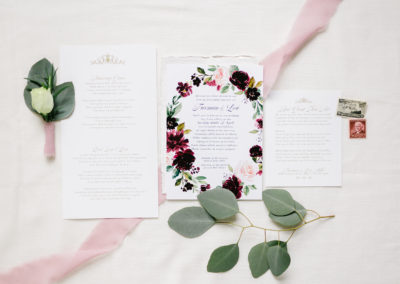 Custom Wedding Stationery_FL Gallery_5