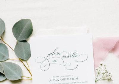 Custom Wedding Stationery_JM Gallery_2