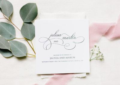 Custom Wedding Stationery_JM Gallery_4