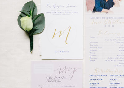 Custom Wedding Stationery_JW Gallery_2