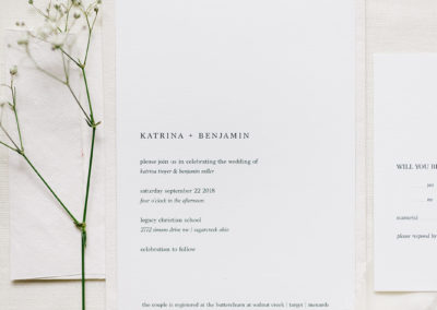 Custom Wedding Stationery_KAB Gallery_1