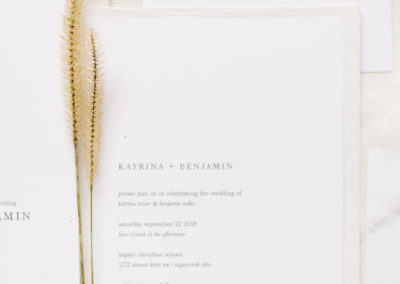 Custom Wedding Stationery_KAB Gallery_15