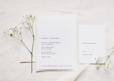Custom Wedding Stationery_KAB Gallery_2