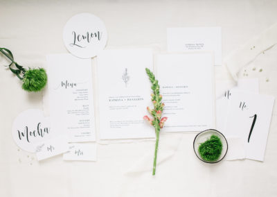 Custom Wedding Stationery_KAB Gallery_23