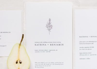 Custom Wedding Stationery_KAB Gallery_7