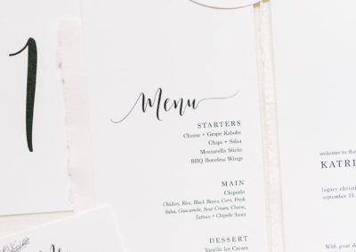 Custom Wedding Stationery_KAB Gallery_9