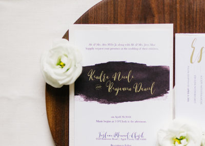 Custom Wedding Stationery_KEB Gallery_11
