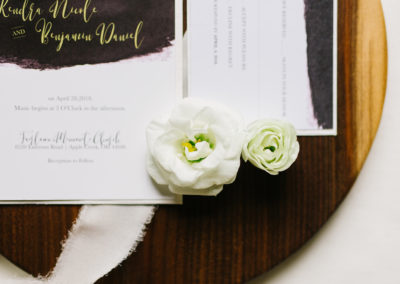 Custom Wedding Stationery_KEB Gallery_12