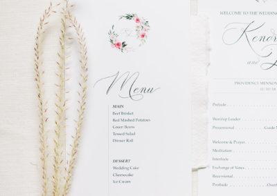 Custom Wedding Stationery_KL Gallery_3