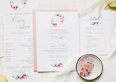 Custom Wedding Stationery_KL Gallery_4