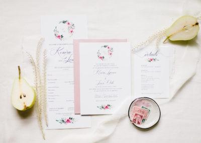 Custom Wedding Stationery_KL Gallery_7