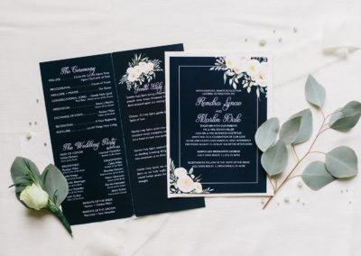 Custom Wedding Stationery_KM Gallery_1
