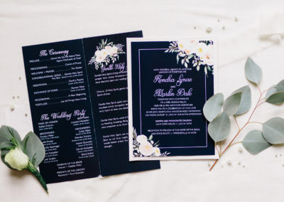 Custom Wedding Stationery_KM Gallery_3