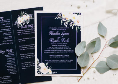 Custom Wedding Stationery_KM Gallery_4