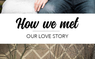Part 2: Our story of love – meeting