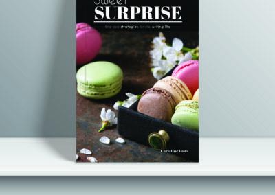 """Sweet Surprise"""